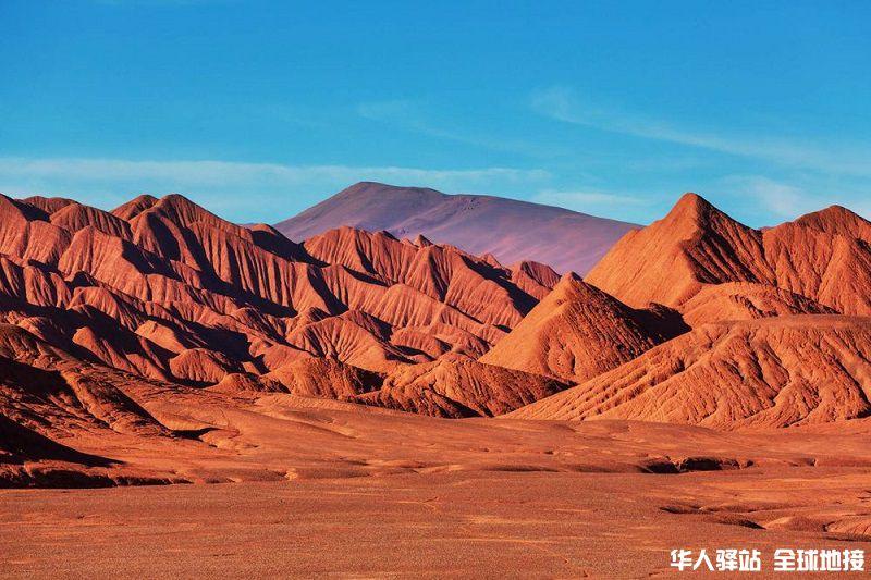 阿根廷旅游